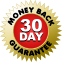 MONEY BACK GUARANTEE 30 DAY
